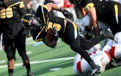 Wheeling University football defeats WLU 42-19