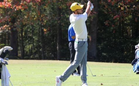 Men's Golf places second at UC Invitational