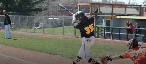 West Liberty baseball splits in series against Alderson Broaddus University