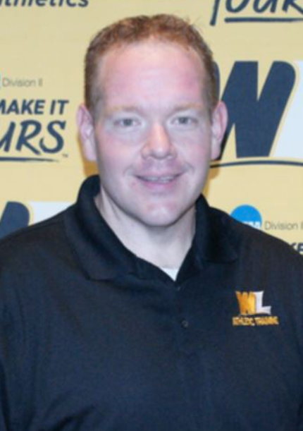 WLU's Jerry Duncan named WVATA Athletic Trainer of the Year
