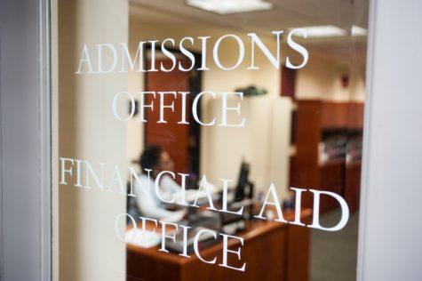 Alumni Kelly Quigley joins financial aid staff