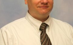 Dr. Matthew Wood makes his home as a part of WLU's special education program