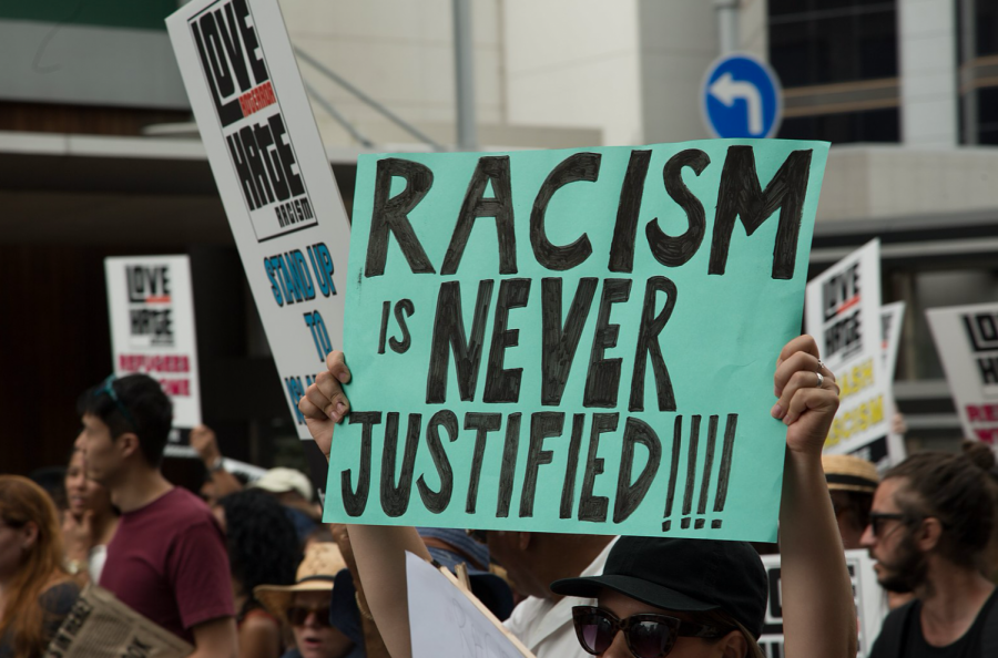 The Divisive Acts Bill against teaching racism won't fix anything