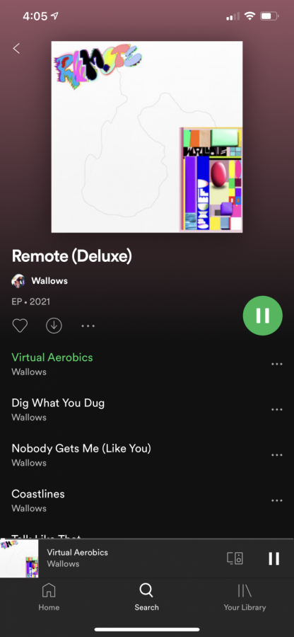 """Wallows step out of their comfort zone with most recent release of """"Remote EP"""""""