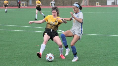 West Liberty Men's and Women's soccer prepare to compete this fall