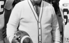 A picture of West Libertys former coach Robert Roe.