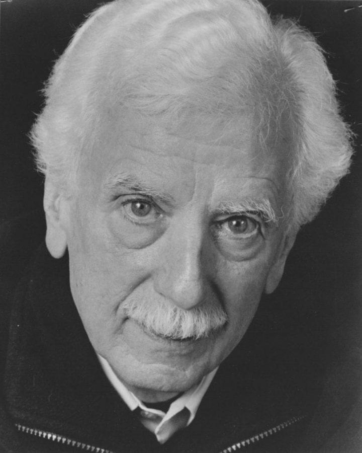 Professor Stanley Harrison
