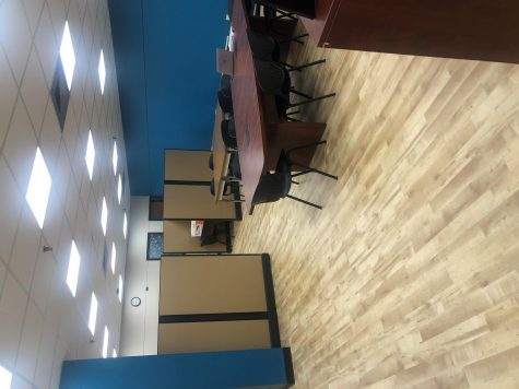 Robinson Writing Center open to students of all majors