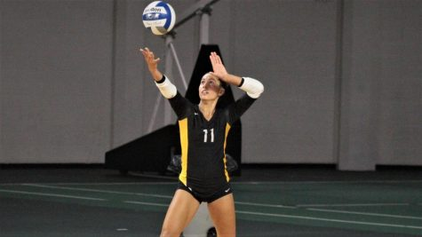 Lady Toppers volleyball open season with 6-4 record