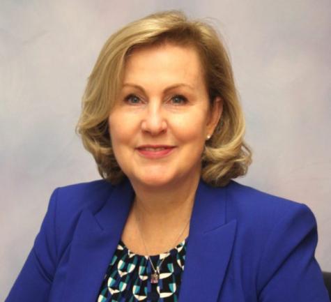 Dr. Ann Saurbier