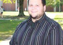 Professor Profile: Aron Massey